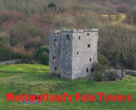 Westmorland Pele Towers