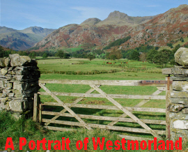 A Portrait of Westmorland