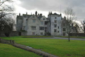 Levens Hall (Joe Nash)