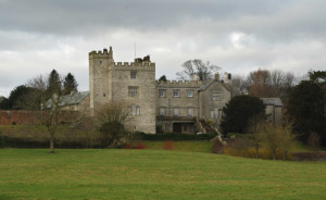 Sizergh Castle (Joe Nash)